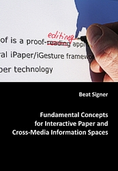 Fundamental Concepts for Interactive Paper and Cross-Media Publishing