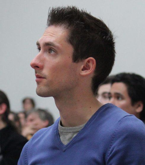 Dr. Joachim Vlieghe